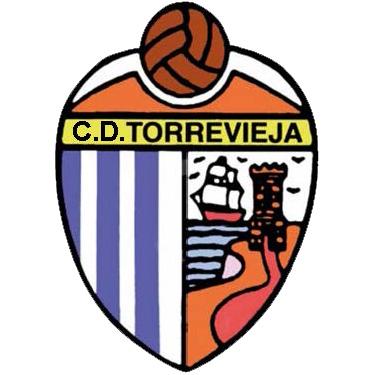 Escudo CD Torrevieja III