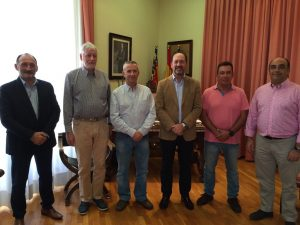 Bascuñana nombra alcaldes pedáneos en seis partidas rurales y en la Costa