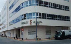 CSIF denuncia que la falta de personal en el Registro Civil de Torrevieja ha llegado a provocar 60 quejas en un día