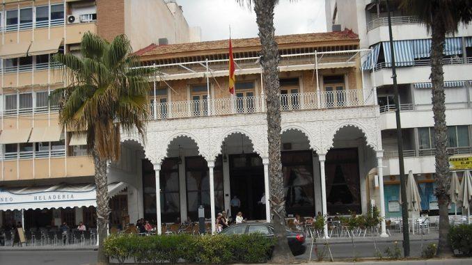 Casino de Torrevieja 960