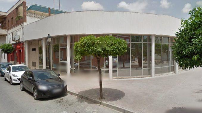 Servicios Sociales Edificio Almoradí
