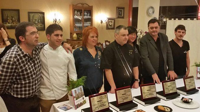 premios ruta tapa almoradí 2015