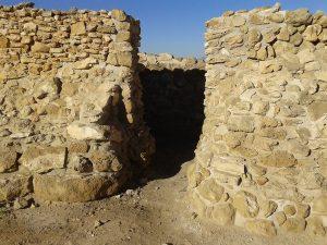 Retoman las excavaciones arqueológicas del Cabezo del Estaño