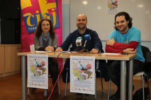 Jornada de Ocio y Deportes en el Centro Cultural Virgen del Carmen