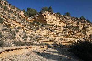 El Consell declara Sierra Escalona como Paisaje Protegido