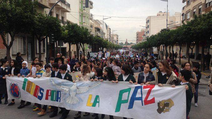 dia de la paz 2016 callosa