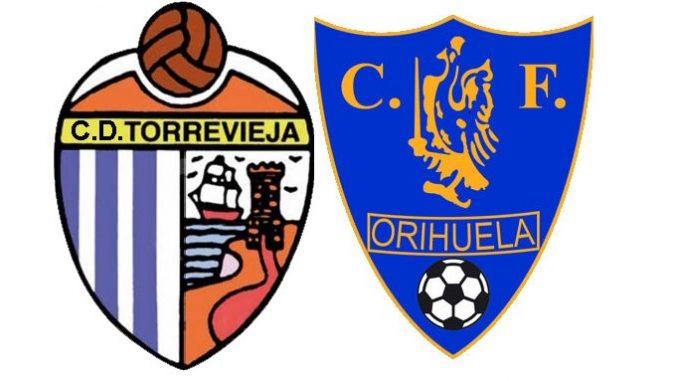 Composición Orihuela - Torrevieja