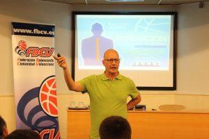 Arranca en Almoradí el programa de Formación Continua de entrenadores