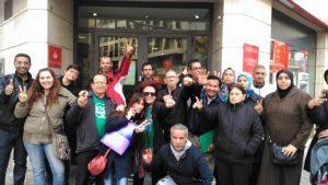 La PAH se desvincula del nuevo movimiento creado por su ex fundador