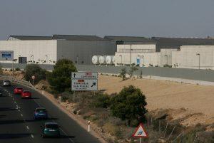 La desaladora de Torrevieja amplía su capacidad de producción a 80 hm3 anuales