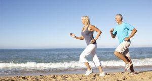 El control del sobrepeso y el ejercicio diario disminuyen la incidencia de los cánceres más comunes