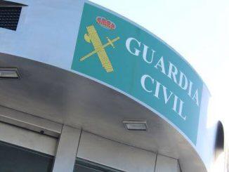 Guardia Civil Torrevieja
