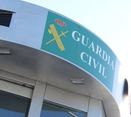 Guardia Civil Torrevieja