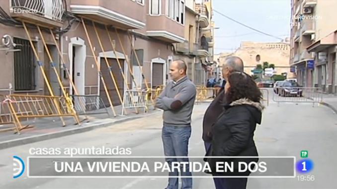 calle salitre en España Directo