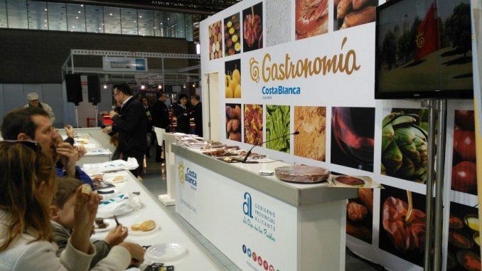 embutido callosa GastroAlicante