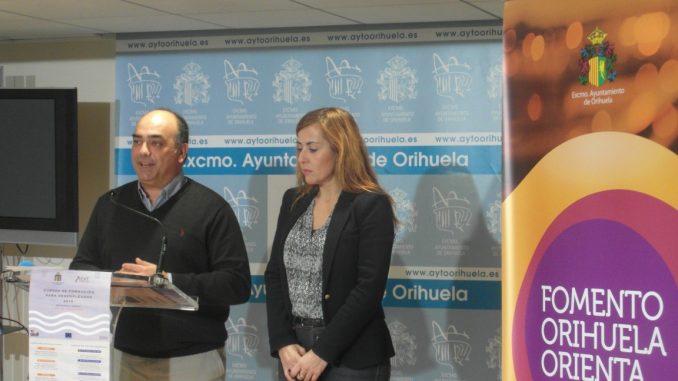 Cursos Orihuela Costa