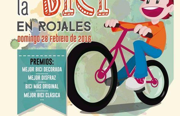 cartel dia de la bici