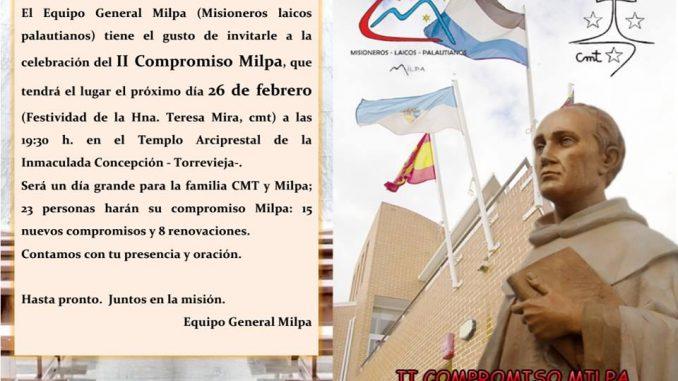 CATEL ANUNCIADOR MILPA