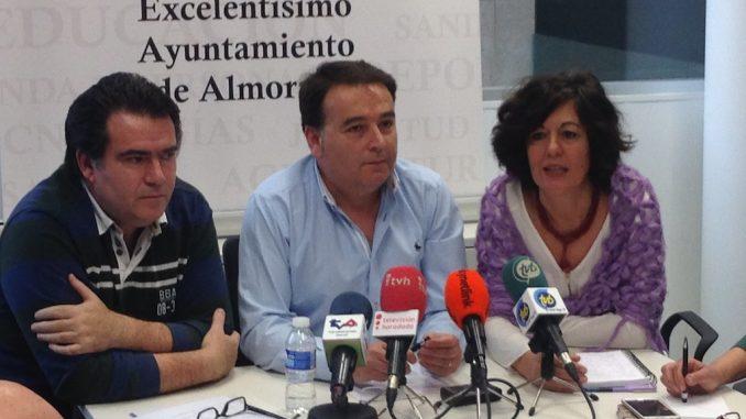 Muñoz Perez Pacheco y Perez Galant