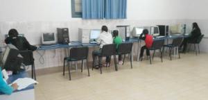 El PP de Almoradí solicita la sustitución de los equipos informáticos del Telecentro y del CIJ