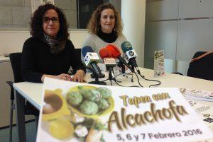 Almoradí presenta una nueva edición del 'Tapea con la alcachofa'