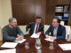 alcalde formentera presidente mancomunidad taibilla