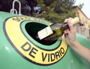 La Vega Baja, lejos de los datos de reciclaje que exige la UE para 2020