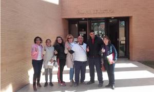 El Movimiento de Afectados por la Hipoteca se constituye en Orihuela y pide un local para reunirse