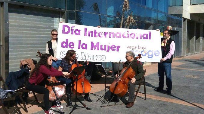 Vega Baja Acoge Dia de la Mujer 2016