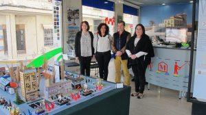 Pilar de la Horadada expone su Semana Santa en miniatura