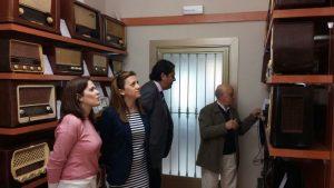 C's Benejúzar presentará una moción para impulsar el museo de la radio en la localidad