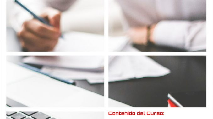 CARTEL MODIFICADO CURSO EMPRENDEDORES