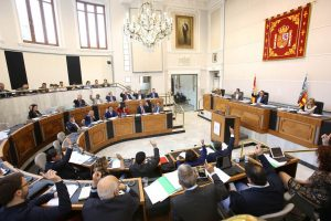Diputación aprueba un plan que inyectará 30 millones de euros en todos los municipios de la provincia