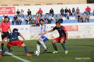 Rafa Gómez se va del CD Torrevieja