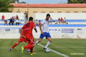 El CD Torrevieja se enfrenta el próximo fin de semana al UD Rayo Ibense