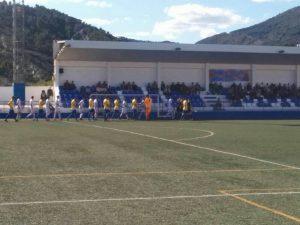 El Orihuela CF viaja a Buñol para conseguir entrar en los play off