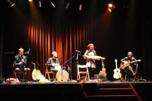El Música Sin Fronteras de Rojales, destacado por la web especializada AllAboutJazz