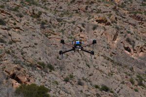 Orihuela adquirirá un dron para rescates y emergencias