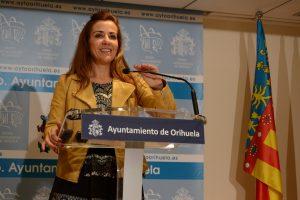 Orihuela será el punto de partida del Camino de la Cruz