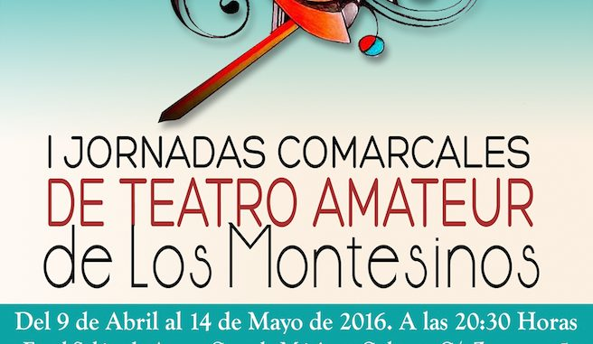 teatro amateur los montesinos