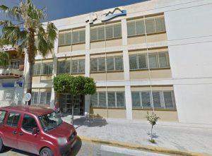 El Centro de Salud de San Miguel acoge la 'Escuela de Espalda'