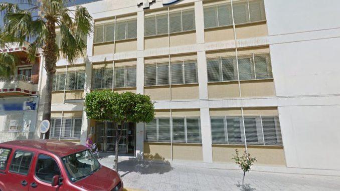 centro médico San Miguel de Salinas
