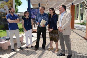 El Mudic pide colaboración a los ayuntamientos de la Vega Baja para asegurar su viabilidad económica