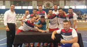 El Ricamp-ST Costa Blanca, campeón de la XIX Liga Local de Fútbol Sala de Orihuela