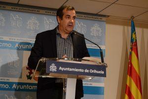Orihuela destina 25.000 euros a asociaciones que protejan el medio ambiente
