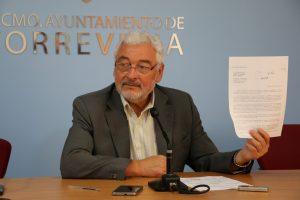 Torrevieja recupera una inversión del Consell de 3 millones de euros para remodelar las Eras de la Sal