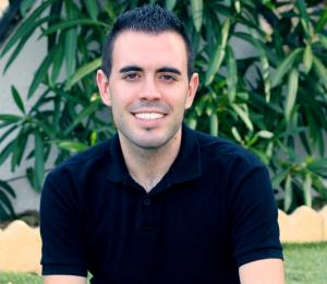 El concejal montesinero Alejandro Espí, premiado con el Victory Awards como líder emergente