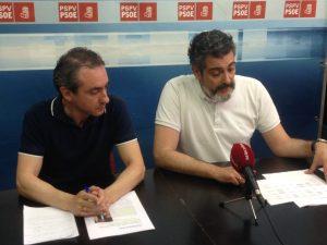 El PSOE de Callosa reclama la dimisión de Javier Pérez tras conocerse su condena