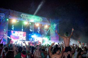 La organización del Campoamor Festival defiende que su evento no es un macrobotellón