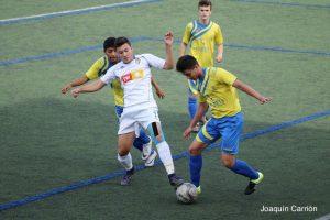 Cinco juveniles harán la pretemporada con el CD Torrevieja